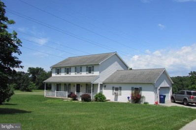 122 Retherford Drive, Bainbridge, PA 17502 - MLS#: 1002028602