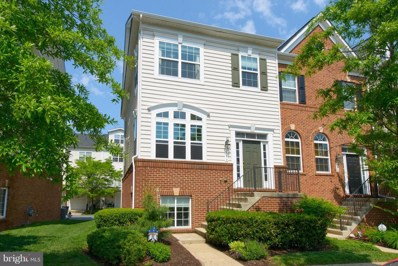 532 Jurgensen Place, Landover, MD 20785 - MLS#: 1002028608