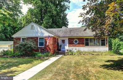 814 John Smith Street, Havre De Grace, MD 21078 - MLS#: 1002028628
