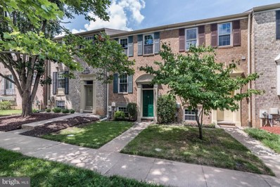 9724 Early Spring Way, Columbia, MD 21046 - MLS#: 1002028682
