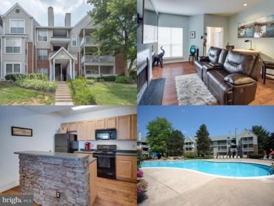 12157 Penderview Terrace UNIT 825, Fairfax, VA 22033 - MLS#: 1002028684