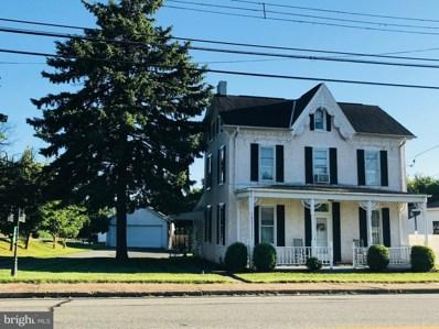 1156 E Philadelphia Avenue, Gilbertsville, PA 19525 - #: 1002028704