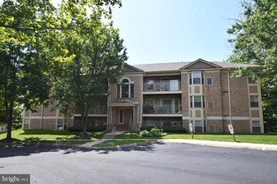 203 Crosse Pointe Court UNIT 3B, Abingdon, MD 21009 - MLS#: 1002028736