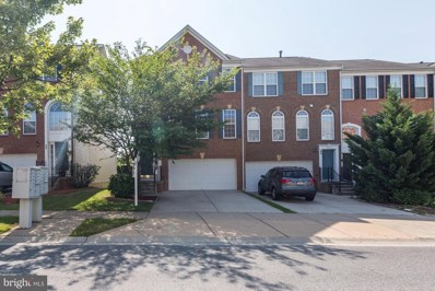 71 Inkberry Circle, Gaithersburg, MD 20877 - MLS#: 1002028770