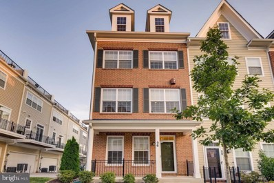 56 Linden Place, Towson, MD 21286 - MLS#: 1002028876