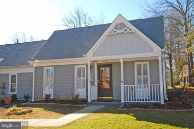 943 Ships Bell Court, Annapolis, MD 21401 - MLS#: 1002028922