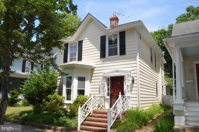 126 Harrison Street S, Easton, MD 21601 - MLS#: 1002028930
