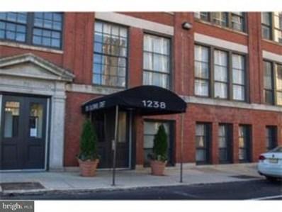 1238 Callowhill Street UNIT 102, Philadelphia, PA 19123 - MLS#: 1002028932