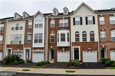20471 Alicent Terrace, Ashburn, VA 20147 - MLS#: 1002028978