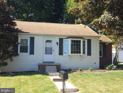 1607 Buttercup Road, Lancaster, PA 17602 - MLS#: 1002029074
