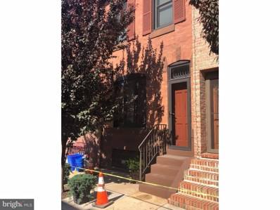 2330 S Lambert Street, Philadelphia, PA 19145 - MLS#: 1002029144