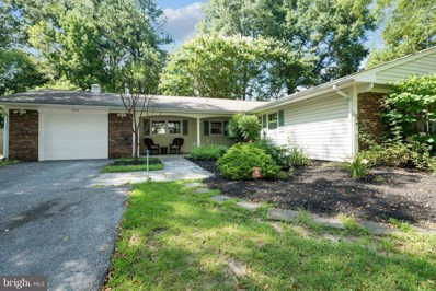 12102 Whiston Court, Bowie, MD 20715 - #: 1002029158