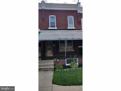 1055 Swede Street, Norristown, PA 19401 - MLS#: 1002029196