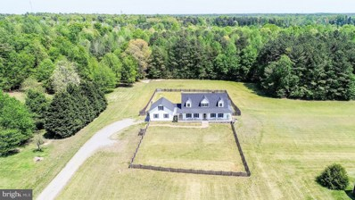 16083 Countyline Church Road, Ruther Glen, VA 22546 - MLS#: 1002029230