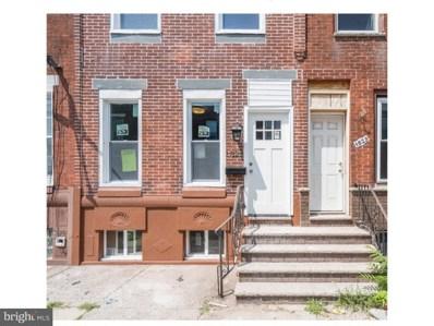 1825 McClellan Street, Philadelphia, PA 19145 - MLS#: 1002029240
