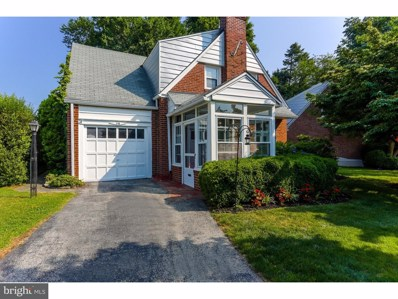 110 Ivy Rock Lane, Havertown, PA 19083 - MLS#: 1002029258