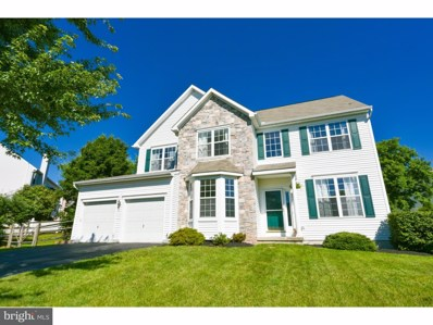 1329 Juniper Street, Pottstown, PA 19464 - MLS#: 1002029264