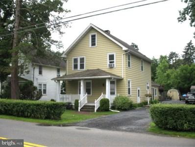 7 Heathcote Road, Princeton, NJ 08540 - MLS#: 1002029268