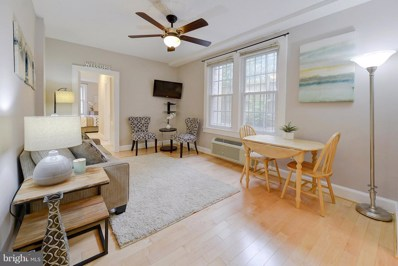 1125 Maryland Avenue NE UNIT 6, Washington, DC 20002 - MLS#: 1002029286