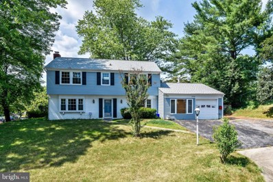 15700 Paramont Lane, Bowie, MD 20716 - MLS#: 1002029288