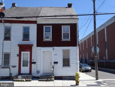 468 W College Avenue, York, PA 17401 - MLS#: 1002029318