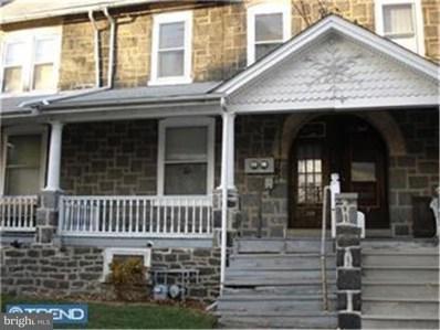 339 Juniper Street UNIT APT #1, Quakertown, PA 18951 - MLS#: 1002029404