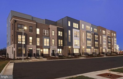 13434 Arrowbrook Centre Drive UNIT 04, Herndon, VA 20171 - #: 1002029424