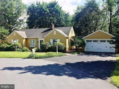 113 Circle Road, Lancaster, PA 17601 - MLS#: 1002029432