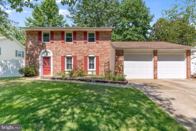 3109 New Coach Lane, Bowie, MD 20716 - MLS#: 1002029446