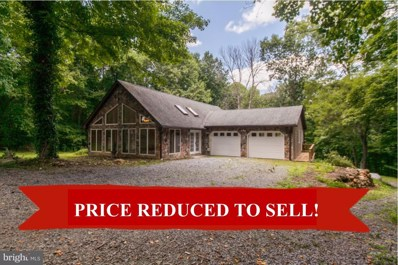 43 Pattys Place, Falling Waters, WV 25419 - MLS#: 1002029468