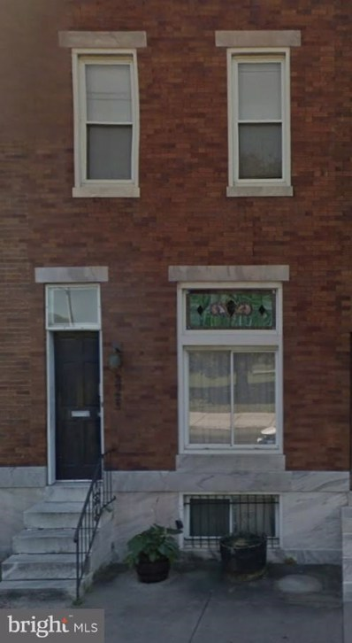 2723 Eastern Avenue, Baltimore, MD 21224 - #: 1002029486
