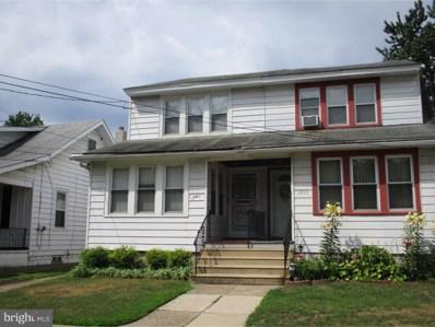 1741 Lexington Avenue, Pennsauken, NJ 08110 - MLS#: 1002029520