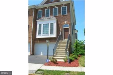 21795 Ladyslipper Square, Ashburn, VA 20147 - MLS#: 1002029522