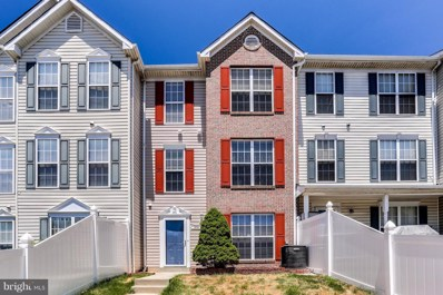 1805 Chatfield Terrace, Severn, MD 21144 - MLS#: 1002029524