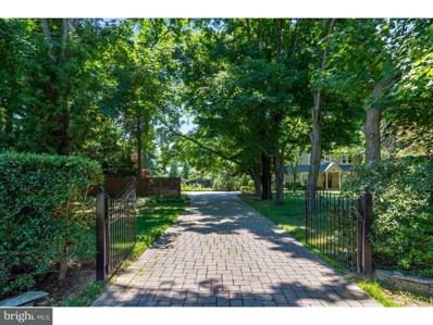 400 Mount Laurel Road, Moorestown, NJ 08057 - #: 1002029564