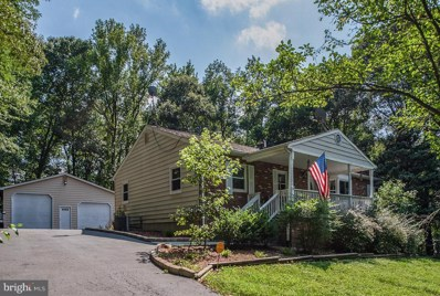 16 Inez Way, Stafford, VA 22554 - MLS#: 1002029598