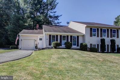 10001 Downeys Wood Court, Burke, VA 22015 - MLS#: 1002029658