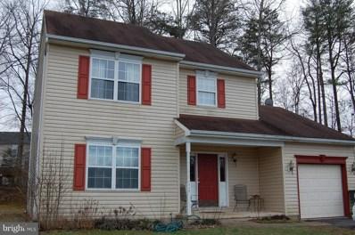117 Barbara Ann Drive, Stafford, VA 22554 - MLS#: 1002029662
