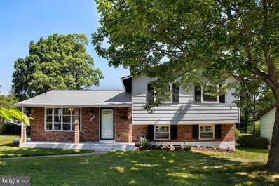 4538 Kinmount Road, Lanham, MD 20706 - MLS#: 1002029736
