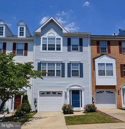7128 Oberlin Circle, Frederick, MD 21703 - MLS#: 1002029738