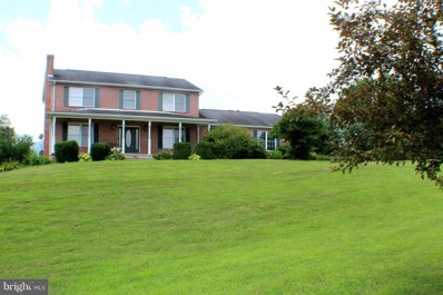 198 Forrest Drive, Moorefield, WV 26836 - #: 1002029752