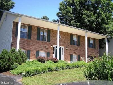 103 Charlton Road, Winchester, VA 22602 - #: 1002029858