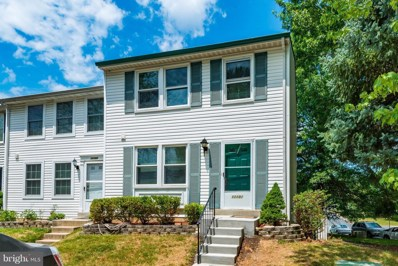 11101 Captains Walk Court, North Potomac, MD 20878 - MLS#: 1002029872