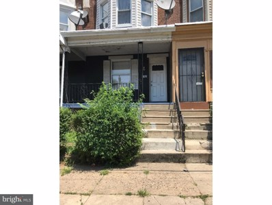 1921 S 60TH Street, Philadelphia, PA 19142 - #: 1002029910