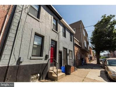 723 Gaul Street, Philadelphia, PA 19125 - MLS#: 1002029932