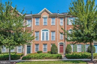 12885 Murphy Grove Terrace, Clarksburg, MD 20871 - MLS#: 1002030008