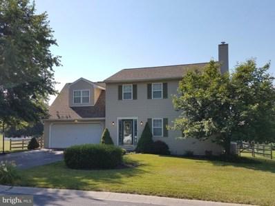 184 Cornerstone Drive, Blandon, PA 19510 - MLS#: 1002030042
