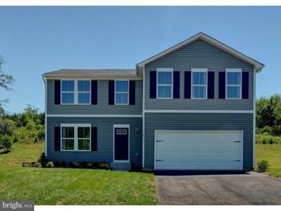 1351 Marta Drive, Dover, DE 19901 - MLS#: 1002030094