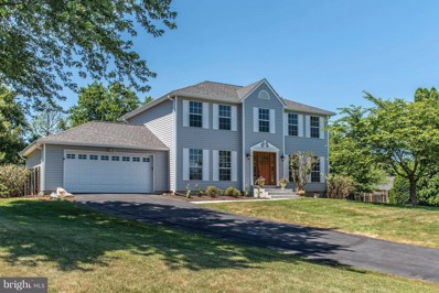12226 Parkstream Terrace, Herndon, VA 20170 - MLS#: 1002030096