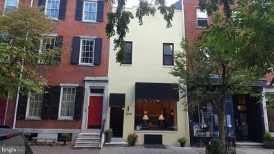 1106 Pine Street, Philadelphia, PA 19107 - MLS#: 1002030120